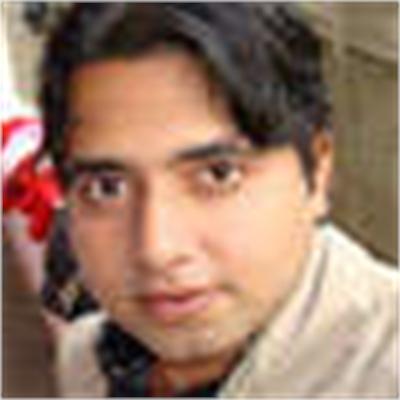 Dharam Joshi