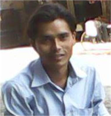 Shivesh Jha