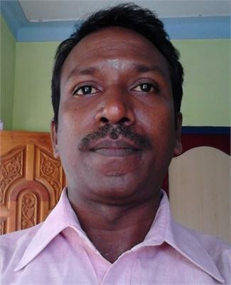 Rajkumar Pandian