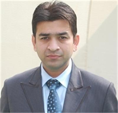 Tanuj Agarwal