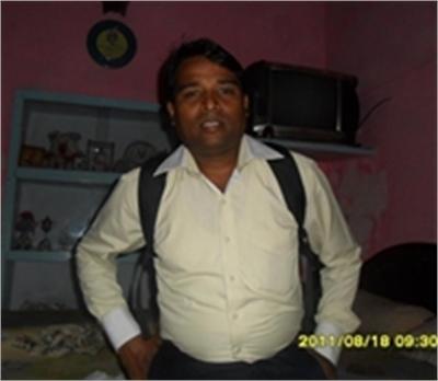 Manoj Jaiswal