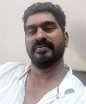 Gitesh Khobre