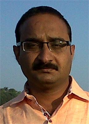 Rakesh Lamba