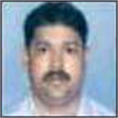 Mr.Goutam Saha