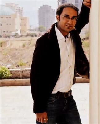 Harish Golani