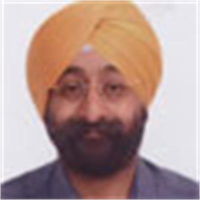 Bobby Grover , Surinder Pal Singh