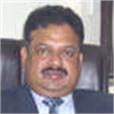 Raghunath Sharma