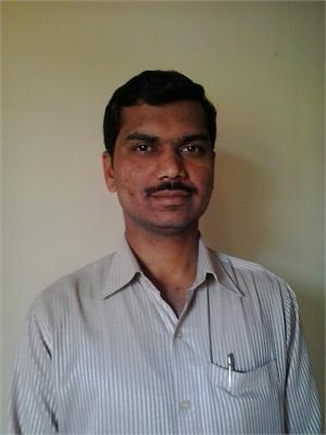 Pradeep Gawade