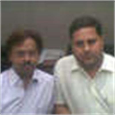 Mr. Sunil / P S Bedi