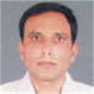 Yogender Kumar