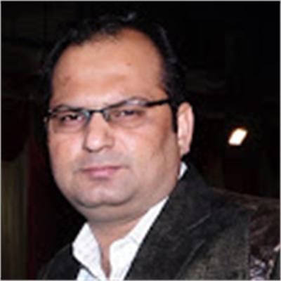 M R Chauhan