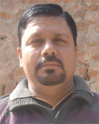 Praveen Narayan Sharma