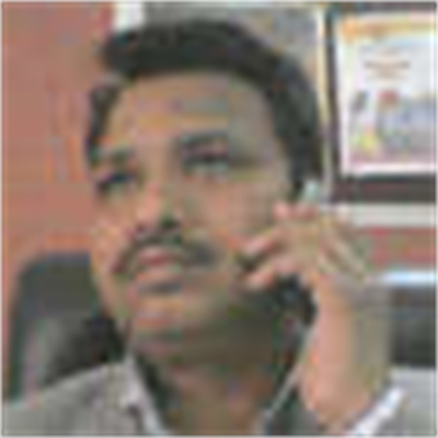 Mr. Rakesh Kumar