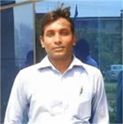 Vivek Kumar Chauhan