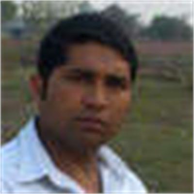 Mr.Vikram Yadav