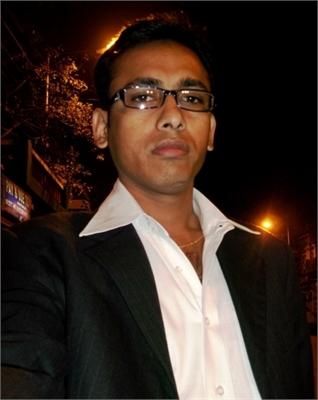 Kamalakshya Saha