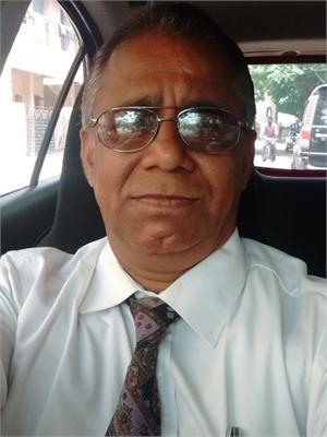 Chandrasekharan Raja