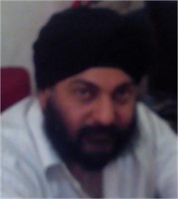 Gurprit Singh Sahni