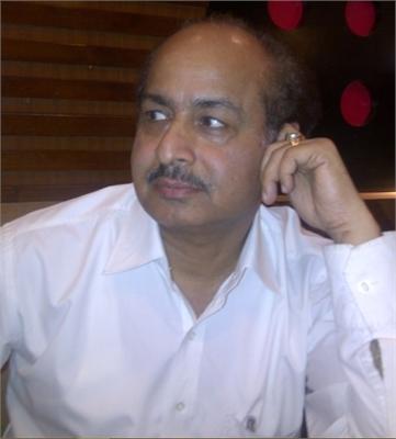 B R Kumar