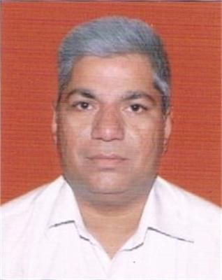 T.S Raghuwanshi