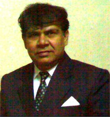 Anil Puri
