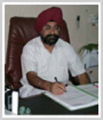 Iqbal Singh Sodhi