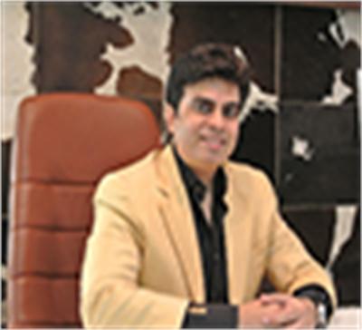 Suraj Miglani
