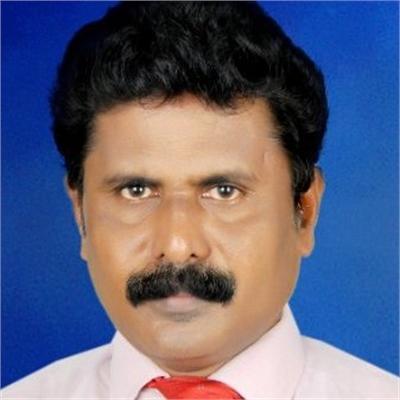 V. Muthu Raman