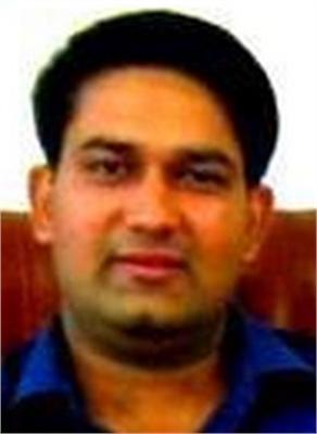 Suresh Arya