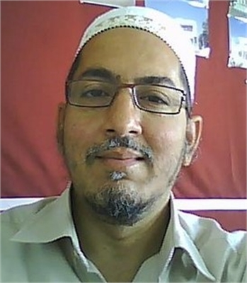 Yusuf Madarwala