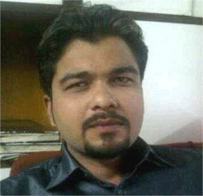 Prashant Pandya