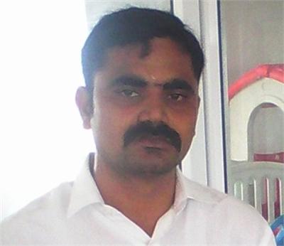J K Saravanan