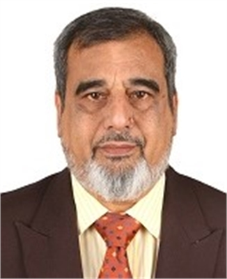 Mr. Azeem Ahmed