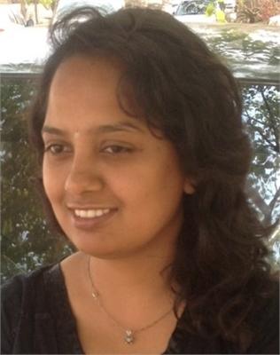 Jyothi Aradhya