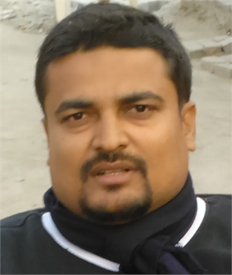 Vipin Bhatt