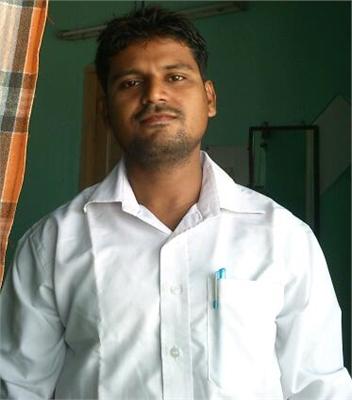 Chandraprakash Pal