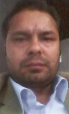 Naveen Panwar