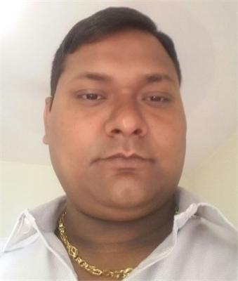 Manwendra Mishra