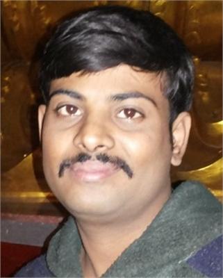 Mahipal Singh Sales Head