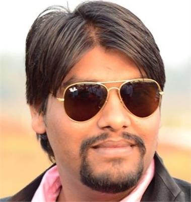 Anil Kumar Mewade