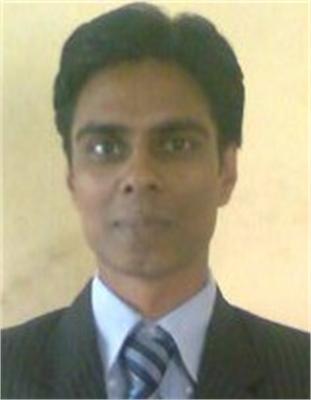 Kishor Kunal Arya