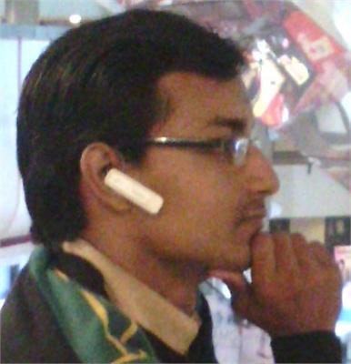 Raushan Jain