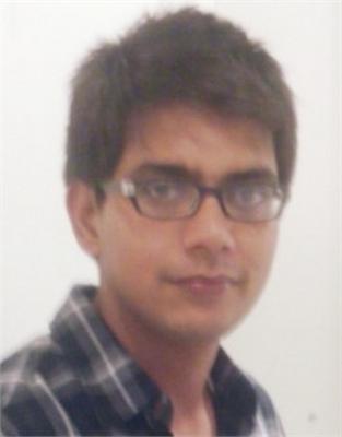 Fazal Ahmed