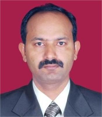 Sunil Patra
