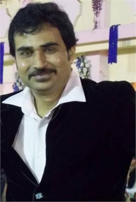 Mr. Sudipta Chakraborty