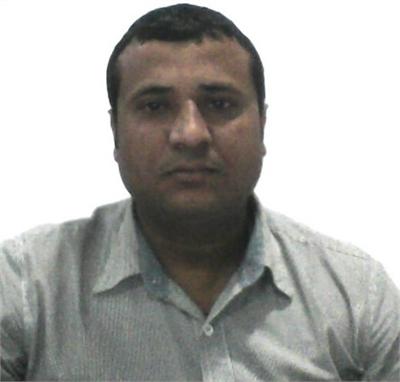 Naveen Kumar Jha