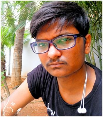 Dussakranthi Kumar