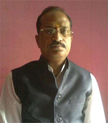 Ravi D Sharma