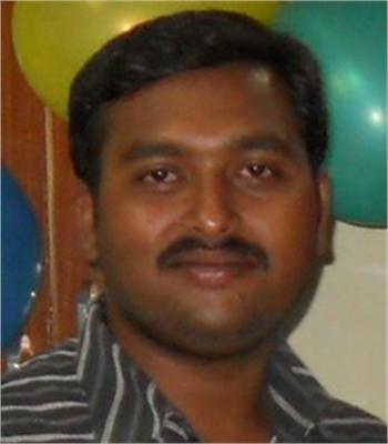 Shanmukha Santhosh