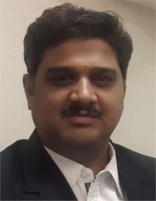 Gopi Krishna Acharya